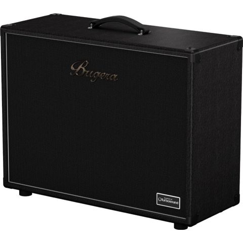 "Bugera 212TS 2x12"" 140W Guitar Cabinet-Speaker by Bugera"
