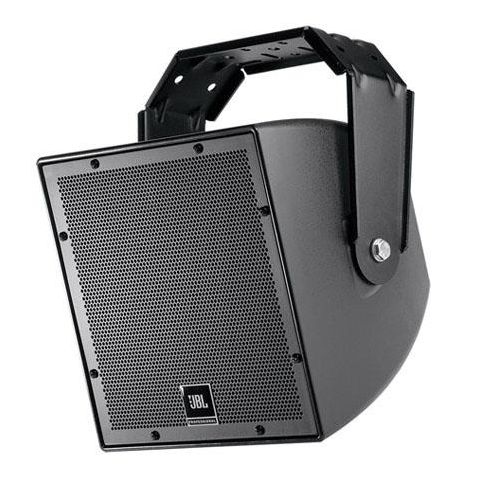 "JBL All-Weather Compact 2-Way Coaxial Loudspeaker with 6.5"" LF, Black  by JBL"