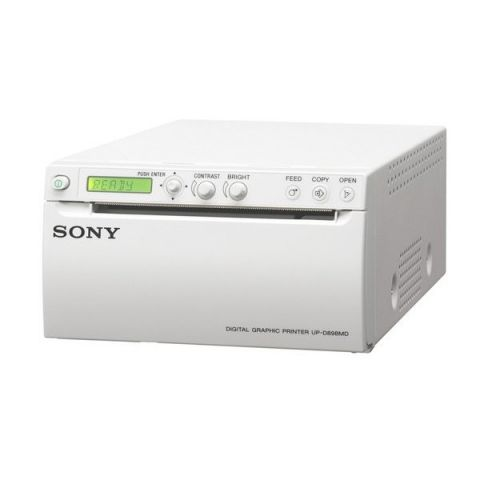 SONY UPD898MD (UP-D898MD) DIGITAL A6 B/W MEDICAL PRINTER by Sony