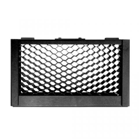 VariZoom 600.0021 Honeycomb Louver for Cineo Matchbox by VariZoom