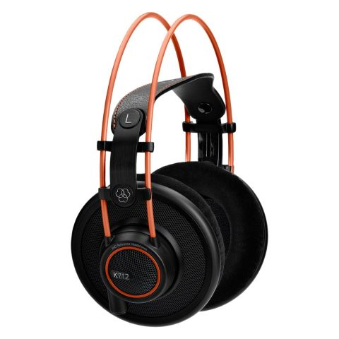 AKG K712 PRO professional studio headphones by AKG