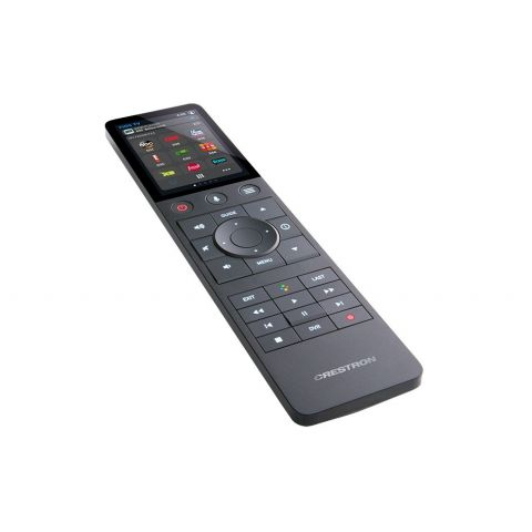 CRESTON TSR-310 Handheld Touch Screen Remote by Crestron
