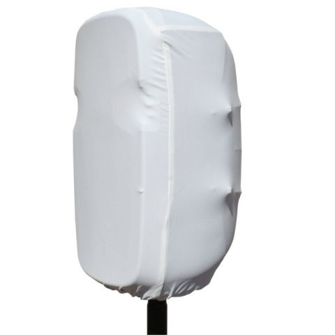 JBL Bags EON10-STRETCH-COVER-WH Stretchy White Cover for EON510/210 by JBL Bags