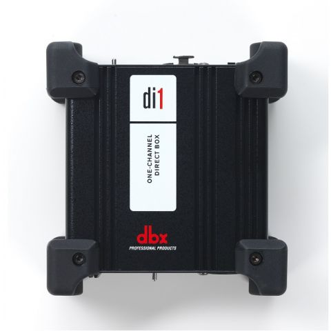DBX Di1 Active Direct Box by DBX