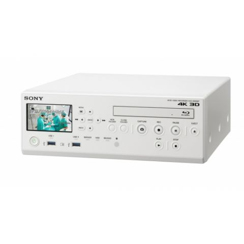 Sony HVO-4000MT 4K 3D Medical Video Recorder by Sony