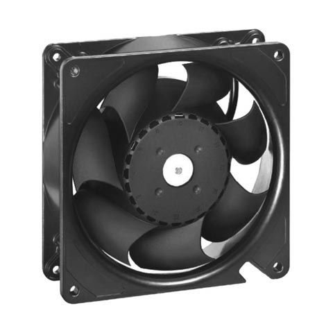 ebm-papst DV5218/2N DC Diagonal Fan 127mm x 38mm