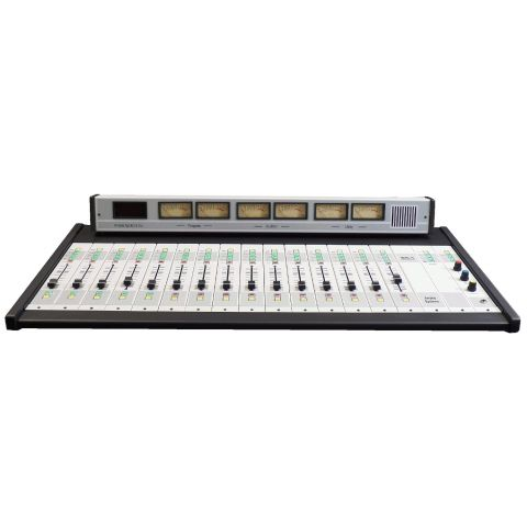 Arrakis Systems MARC-15 Modular Analog Console by Arrakis Systems