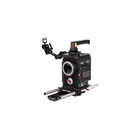 Wooden Camera -  RED DSMC2 Accessory Kit (Pro, 15mm Studio) by Wooden Camera