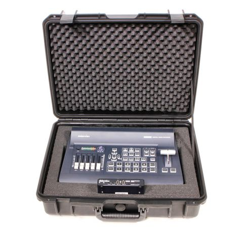 Datavideo GO-650SR SE-650 Stream and Record GoKit by Datavideo