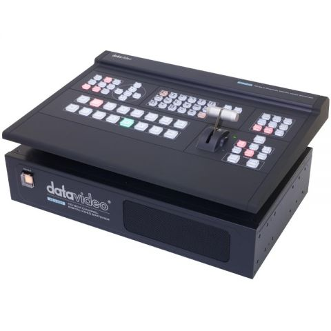 Datavideo SE-2200 6 Input HD Broadcast Quality Switcher by Datavideo
