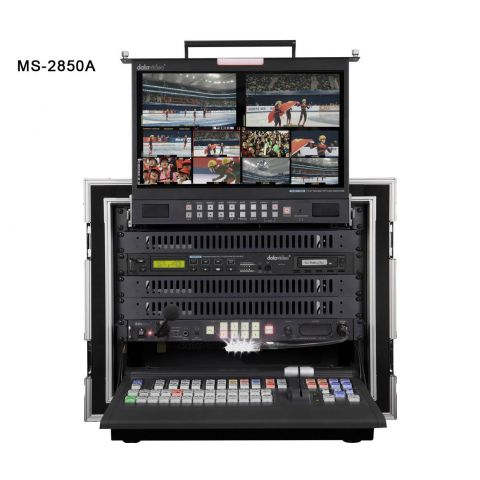 Datavideo MS-2850A Mobile Studio  by Datavideo