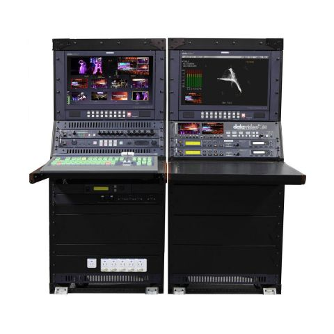 Datavideo OBV-2850A Mobile Video Studio by Datavideo