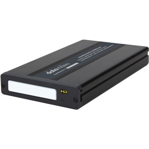 "Datavideo HE-3 Spare 2.5"" Hard Drive Enclosure for the DN600/700 and HDR- 60/70 only by Datavideo"
