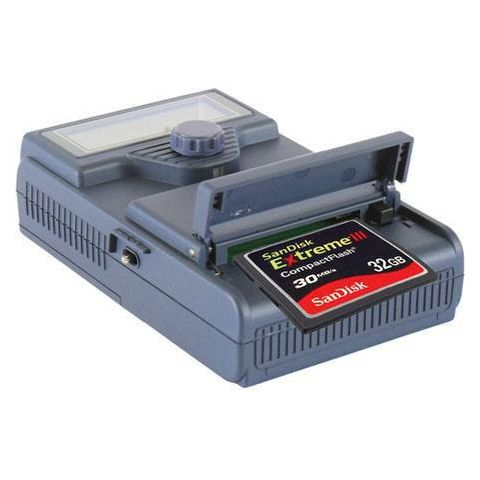 Datavideo DN-60 DV/HDV Solid State CF Card Recorder by Datavideo