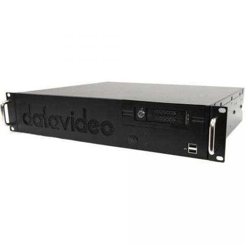 Datavideo DVD-300SDI Turnkey Automated DVD Authoring System with SDI/HDMI Inputs by Datavideo