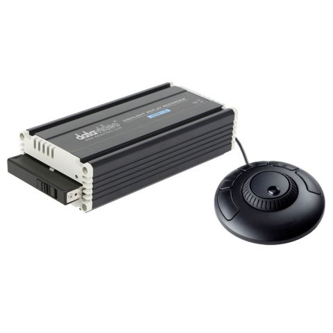 Datavideo HDR-10A Instant Replay Unit with Jog Shuttle Controller by Datavideo
