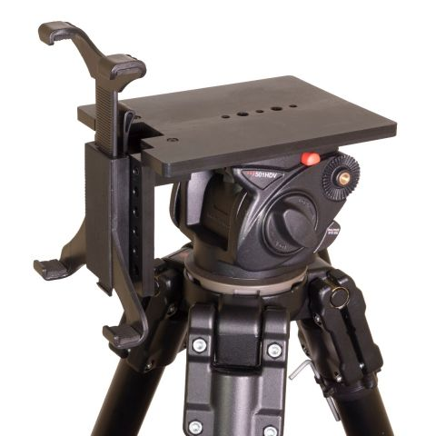 Datavideo TP-150 Teleprompter Kit for PTZ Cameras by DBX