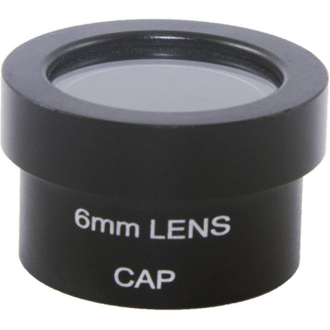 Marshall Electronics CV502WP-CAPS-LG Longer CAP Replacement for 6mm+ Lenses by Marshall Electronics