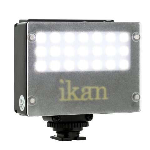 Ikan iLED-MA Micro Flood Light by Ikan