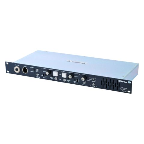 Clear-Com MS-702 Two-Channel Main Station for 40 Headset or 10 Speaker Stations by Clear-Com