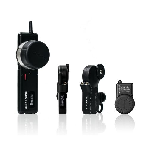 PD Movie PD2-M2 Remote Air 4 Dual Motor Wireless System by PD Movie