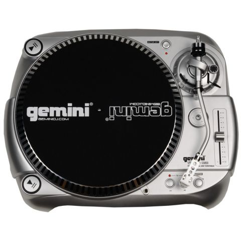 Gemini TT-1100USB Belt Drive Turntable by Gemini