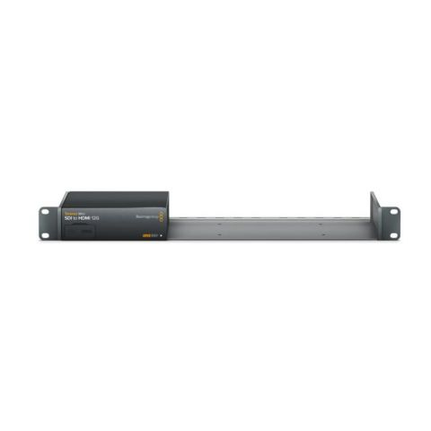 Blackmagic Design CONVNTRM/YA/RSH Teranex Mini - Rack Shelf by Blackmagic Design