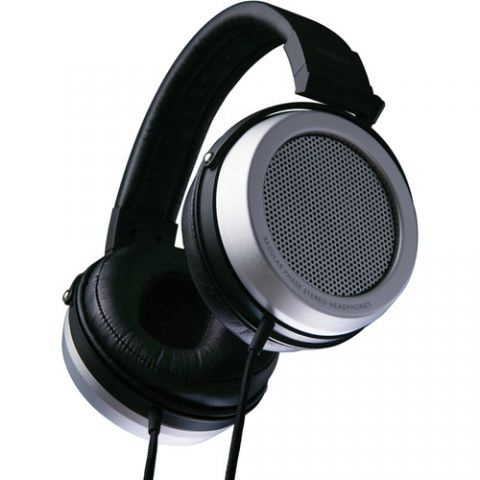Fostex TH500RP - Real-Phase Magnetic-Planar Full-Open Headphones by Fostex