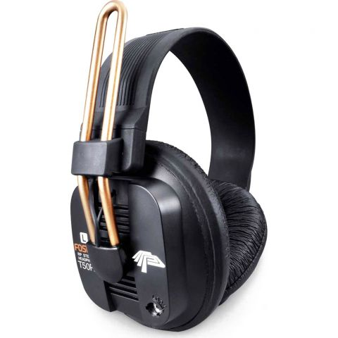 Fostex T50RP Studio Headphones with Improved Transient Response by Fostex