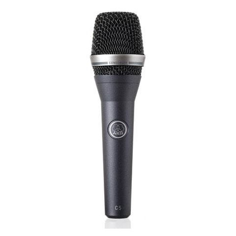 AKG Acoustics C 5 WL 1 Microphone Head with C5 Acoustic  by AKG