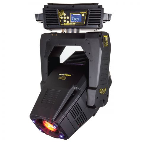 High End Systems SolaSpot'Ñ¢ Pro CMY LED Moving Light by High End