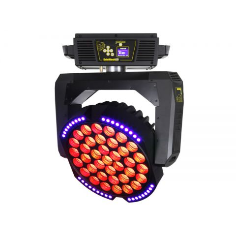 High End Systems SolaWASH'Ñ¢ 37 LED Moving Light by High End