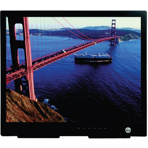 """Pelco PMCL317B 17"""" LCD Monitor by Pelco"""