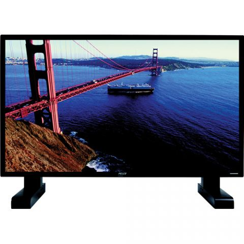 """Pelco PMCL555BL 55"""" High Resolution LCD Monitor by Pelco"""
