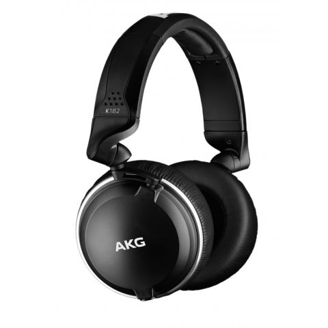 AKG Acoustics Professional closed-back monitor headphones  by AKG