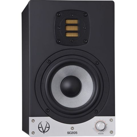 """Eve Audio SC205 - 5"""" Two-Way Active Studio Monitor (Single) by EVE"""