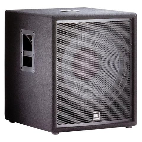 """JBL 18"""" Compact Subwoofer  by JBL"""