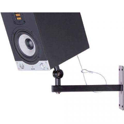 Eve Audio Swiveling Mic Thread Wall Mount for SC204 or SC205 Monitor Speakers by EVE