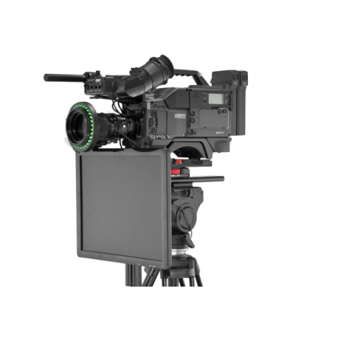 """Prompter People Undercamera 11"""" Inch Prompter"""