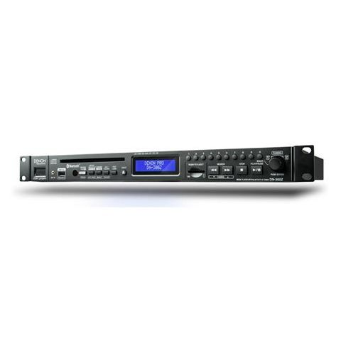 Denon  DN-300Z CD/Media Player with Bluetooth Receiver and AM/FM Tuner   by Denon