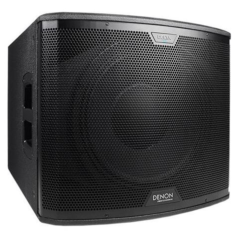 """Denon  Delta 15 Sub 15"""" 2400W Powered Subwoofer with Wireless Connectivity   by Denon"""