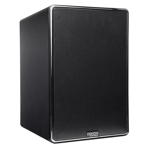 "Denon  DN-308S 8"" 130W 2-Way Bi-Amplified Loudspeaker, Single   by Denon"