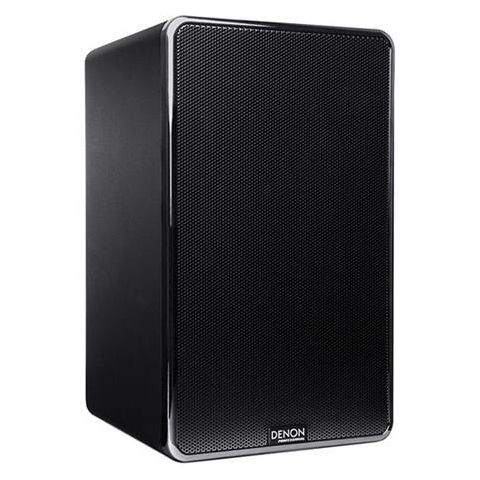 "Denon  DN-506S 6.5"" 100W 3-Way Tri-Amplified Loudspeaker, Single   by Denon"