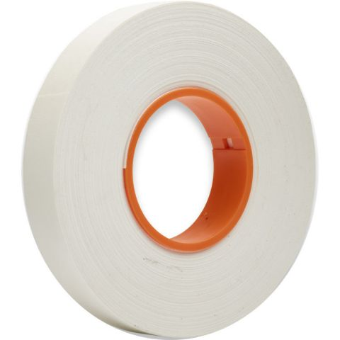 "Gaffgun GT Pro Gaffer's Tape For GaffGun - 1"" (inch) Roll - White by Gaffgun"