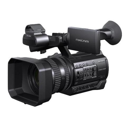 Sony  HXR-NX100 Professional Compact Camcorder   by Sony