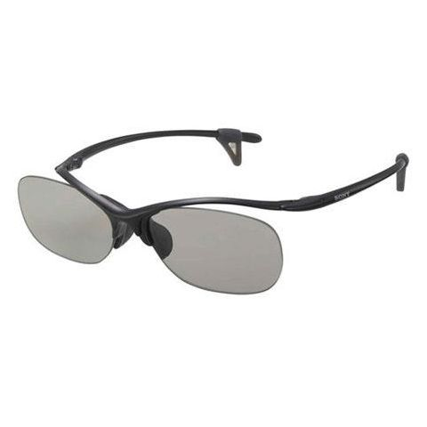 Sony  Passive Circlar Polarizer 3D Glasses for LMD-2451TD and LMD-4251TD 3D Monitors   by Sony