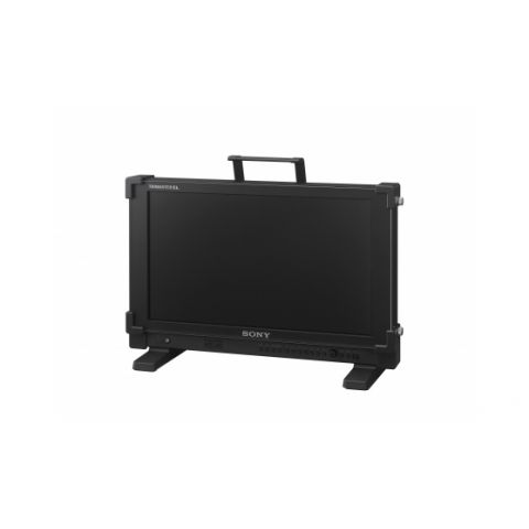 Sony  BKMPP17 Protection Kit for the PVMA170 Monitor, Includes Corner Bumpers, Fabric Cleaning Cloth   by Sony