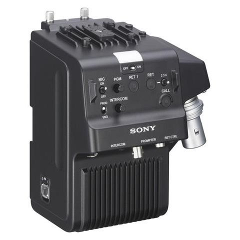 Sony  CA-TX70 Digital Triax Camera Adaptor for HXC-D70 and PMW320/400/500   by Sony