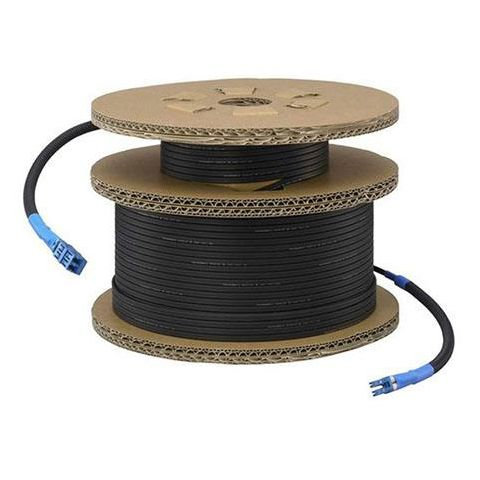 Sony  656' (200m) Single-Mode Fiber Optic Cable for BRC-H900 and BRC-Z330 Cameras   by Sony