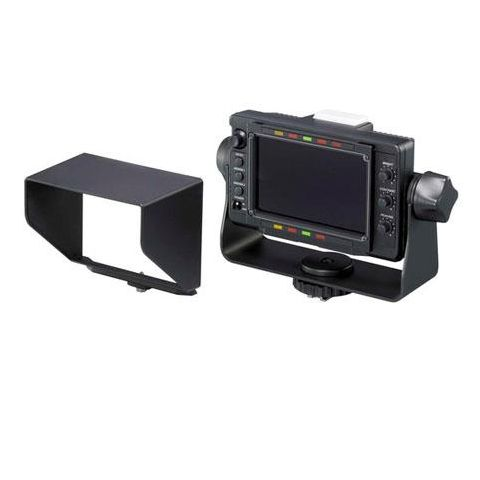 """Sony  DXFC50WA 5"""" LCD Color Viewfinder for HXC-D70 SD / HD System Camera   by Sony"""